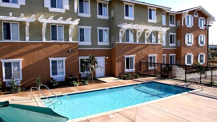 Grandstay Residential Suites Oxnard Facilities
