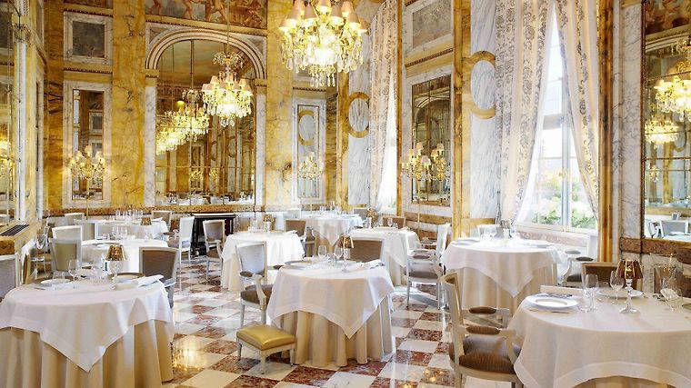 Hotel De Crillon photos Restaurant