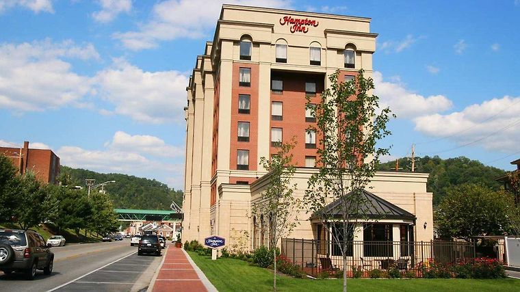 Hampton Inn Pikeville photos Exterior
