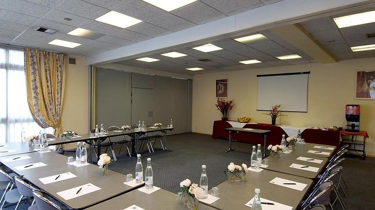 Comfort Hotel Rosny-Sous-Bois Business