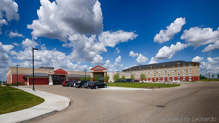 Best Western Plus Camrose Resort & Casino photos Exterior