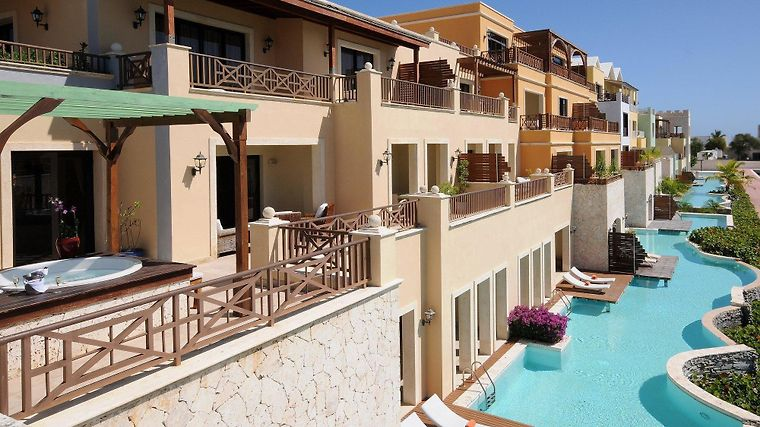Alsol Luxury Village Exterior