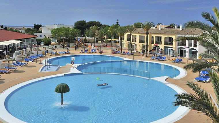 Sol Falco All Inclusive Hotel Facilities