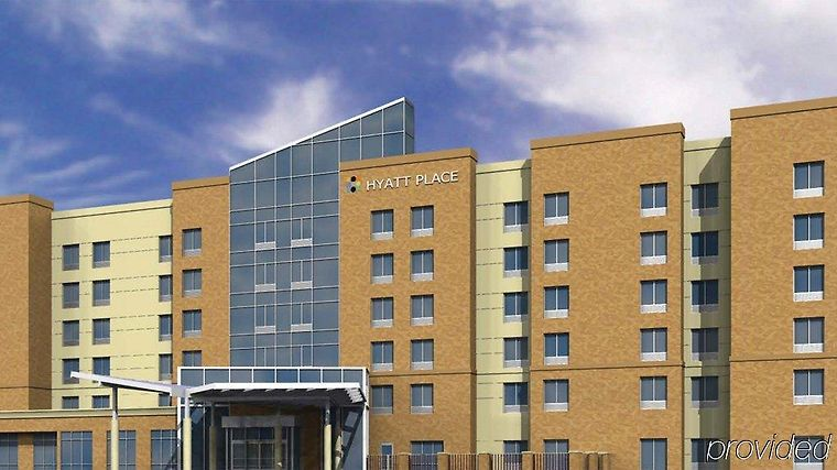 Hyatt Place Dallas/Garland/Richardson Exterior