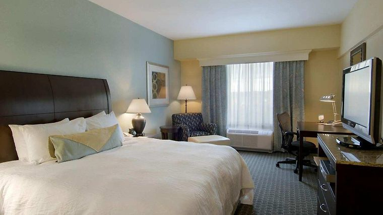 Hilton Garden Inn Billings Room