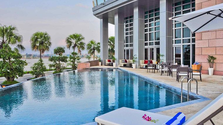 Grand Mercure Danang Facilities