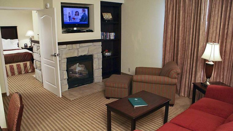 Homewood Suites By Hilton Wichita Falls Room