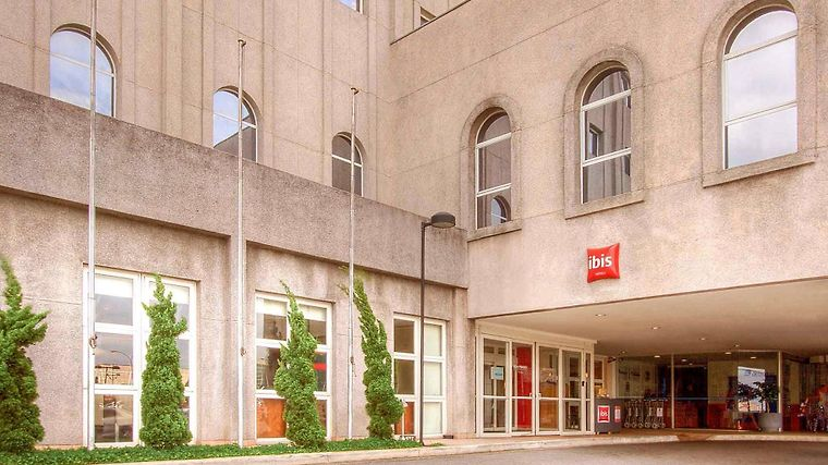 Ibis Sao Paulo Interlagos photos Exterior