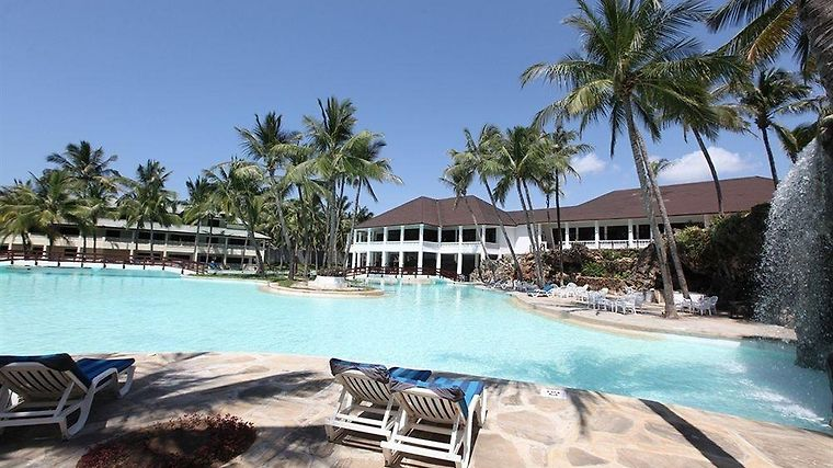 Emrald Flamingo Beach Resort & Spa photos Exterior