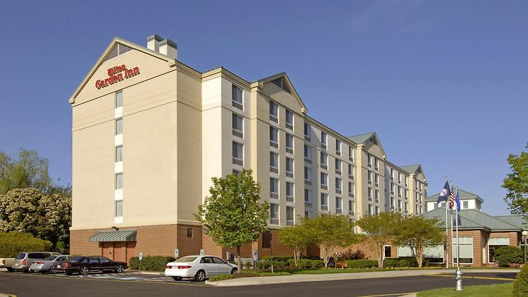 Hilton Garden Inn Richmond Innsbrook Exterior