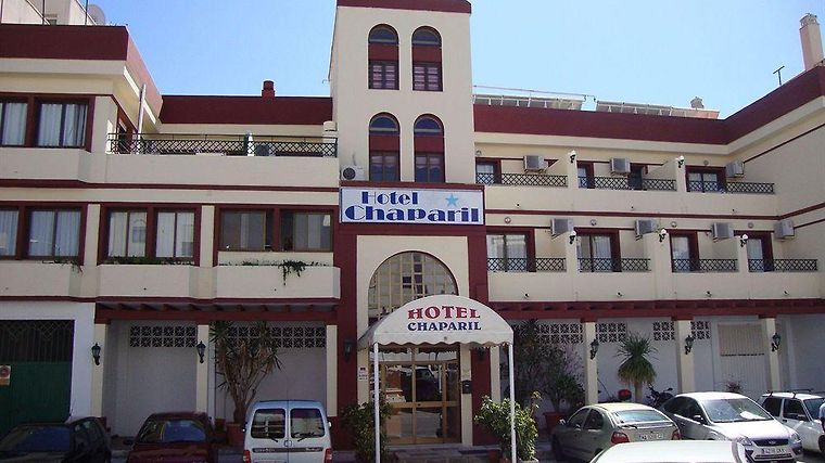Hotel Chaparil photos Exterior