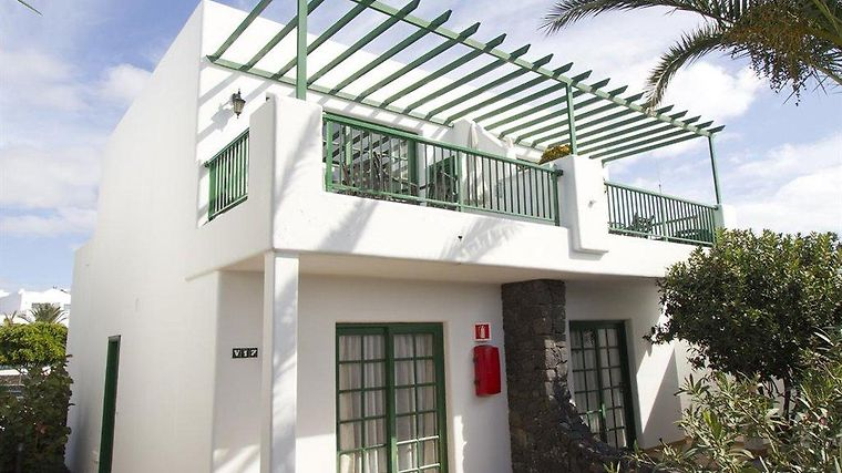 Apartamentos Club Del Carmen By Diamond Resorts Exterior