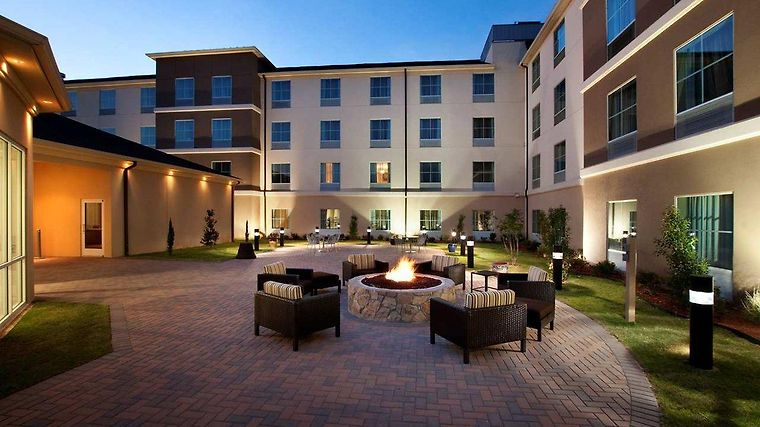 Homewood Suites By Hilton Fort Worth West At Cityview, Tx Exterior