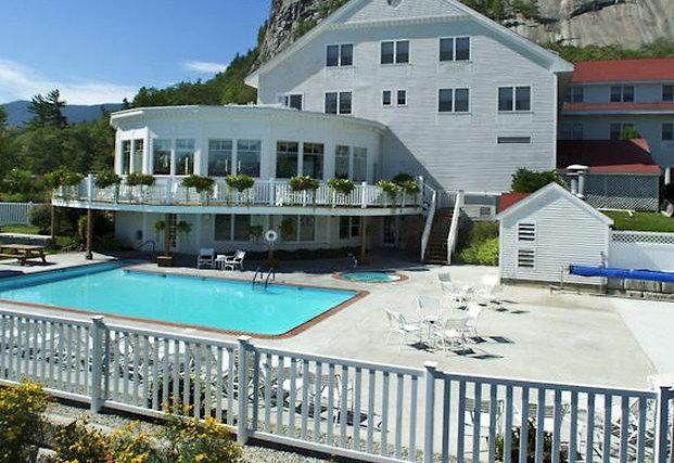 White Mountain Hotel And Resort North Conway Nh 3 United States From Us 260 Booked