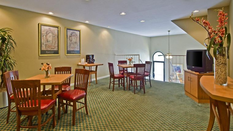 Extended Stay America Indianapolis - Northwest-College Park photos Restaurant