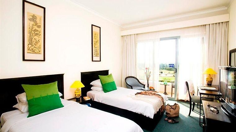 Duparc Phan Thiet Ocean Dunes & Golf Resort Room