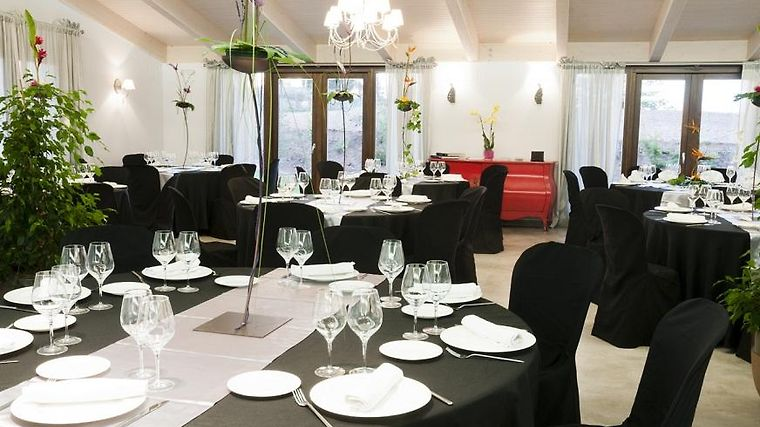 Villa Monter Restaurant