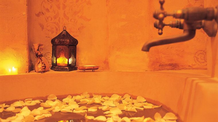 Bab Al Shams Desert Resort & Spa photos Room