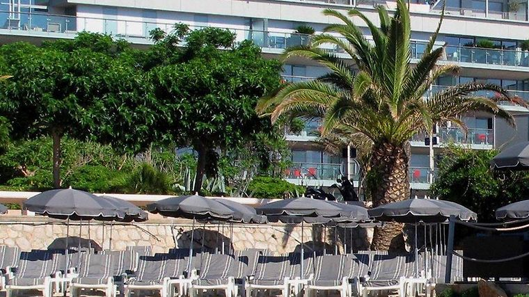 Royal Antibes - Luxury Hotel, Residence, Beach & Spa Exterior