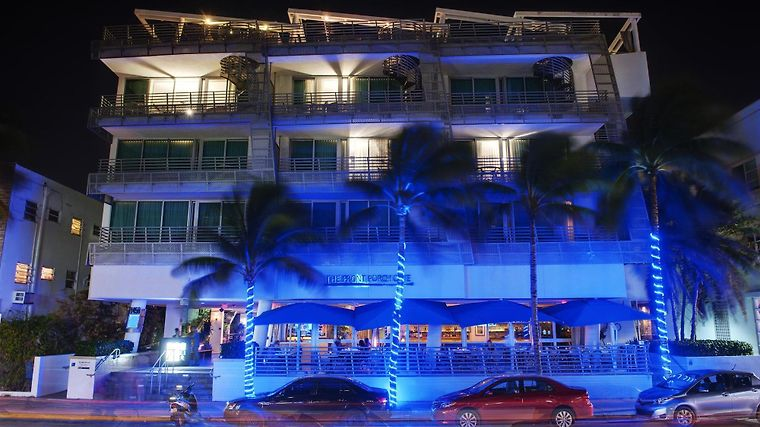 Z Ocean Hotel South Beach Miami Fl 4 United States From Us 383 Booked