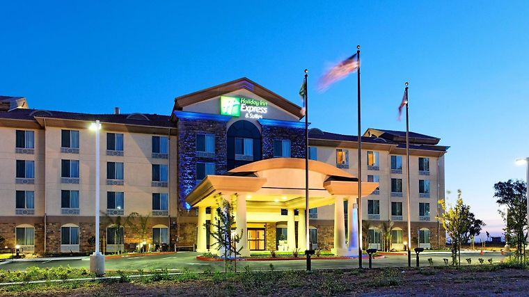 Holiday Inn Express Htl & Suites Northwest Herndon Exterior