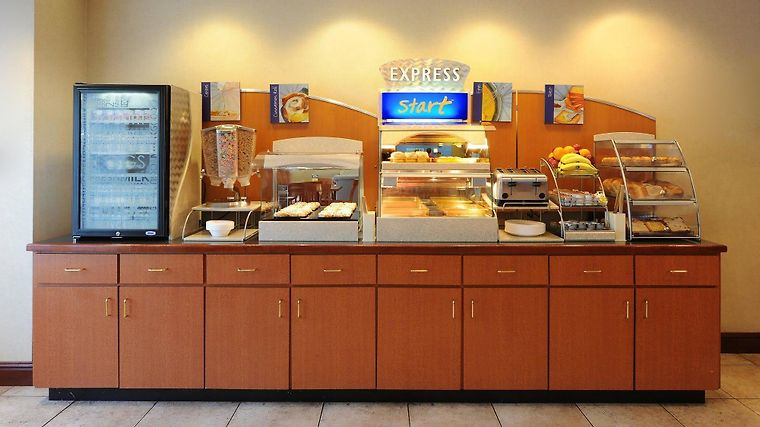 Holiday Inn Express N. Perimeter photos Restaurant