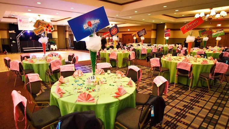 Doubletree By Hilton Hotel Libertyville - Mundelein Facilities
