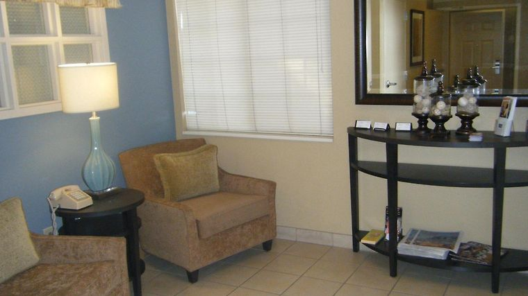 Candlewood Suites Phoenix/Temp Room