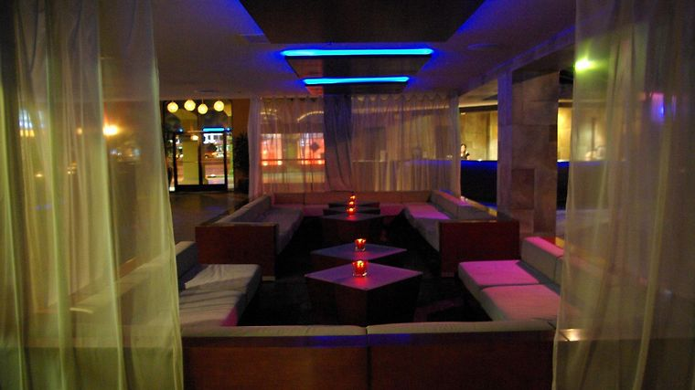 Hotel Menage Anaheim photos Restaurant