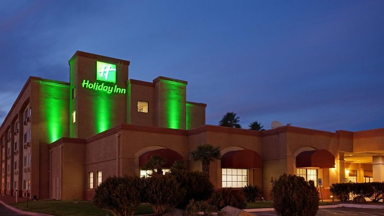Holiday Inn Casa Grande Exterior