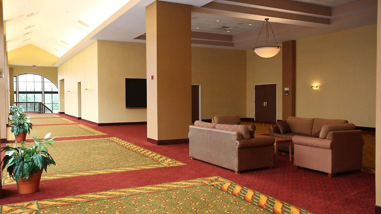 Hampton Inn & Suites Dallas/Mesquite Interior