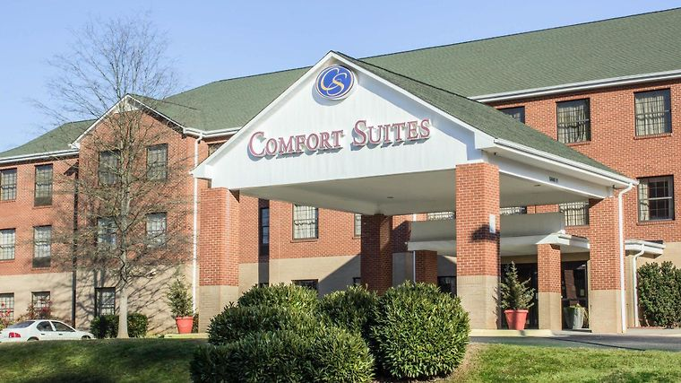 Comfort Suites Arena photos Exterior