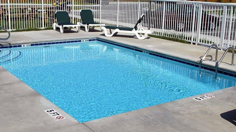 Suburban Extended Stay Hotel Camp Lejeune Facilities