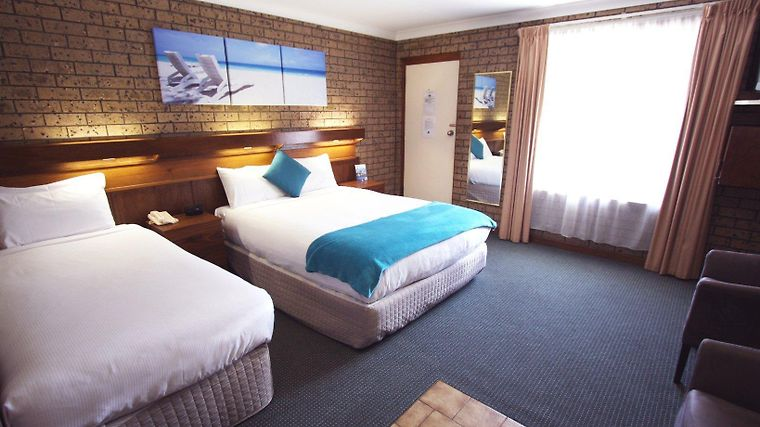 Comfort Inn Victor Harbor photos Exterior