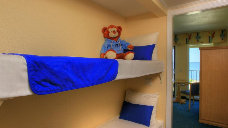 °HOTEL SAILPORT WATERFRONT SUITES TAMPA, FL 3* (United States)   From US$  155 | BOOKED