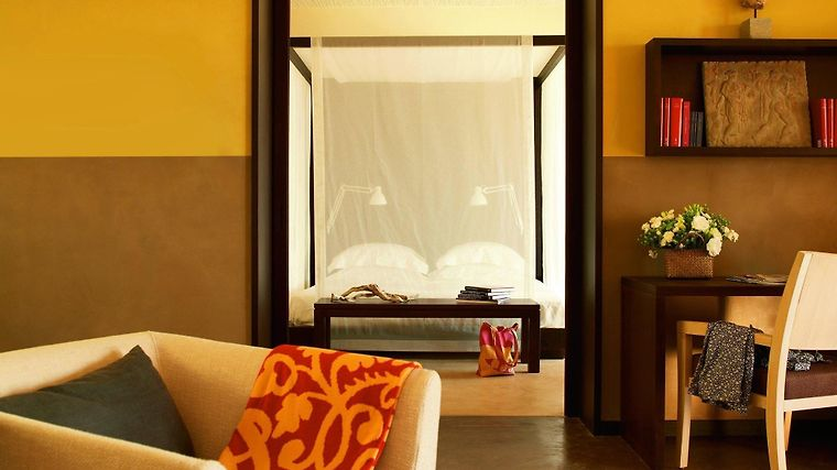 Verdura Golf & Spa Resort Room