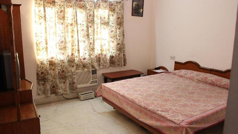 Shree Lakshmi Guest House Room