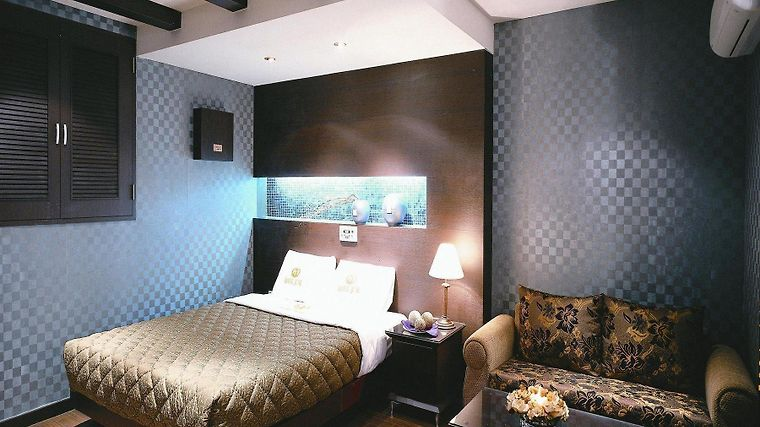 Incheon Airport Hotel June Room