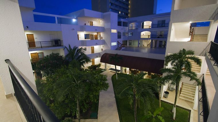 Beachscape Kin Ha Villas & Suites Exterior