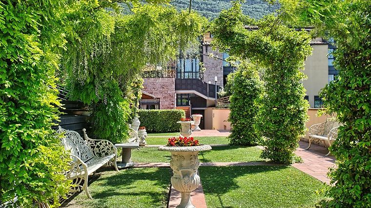 GRAND HOTEL ASSISI 4* (Italy) - from US$ 115   BOOKED