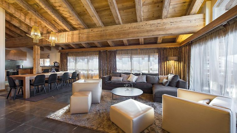 W Verbier photos Exterior