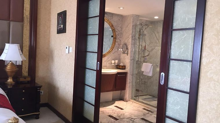 qingdao garden hotel vip house qingdao 5 china from us 82 booked - Qingdao Garden