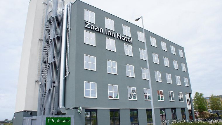 Best Western Zaan Inn photos Exterior