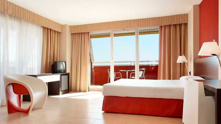 Ilunion Islantilla Room