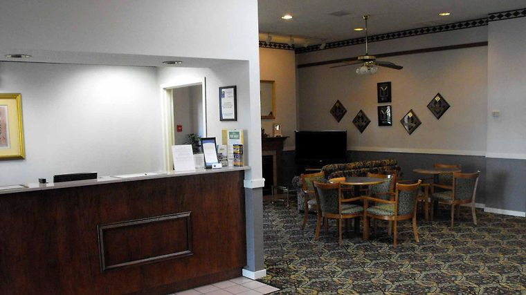 Quality Inn Rochester photos Restaurant