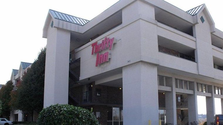 Thrifty Inn photos Exterior