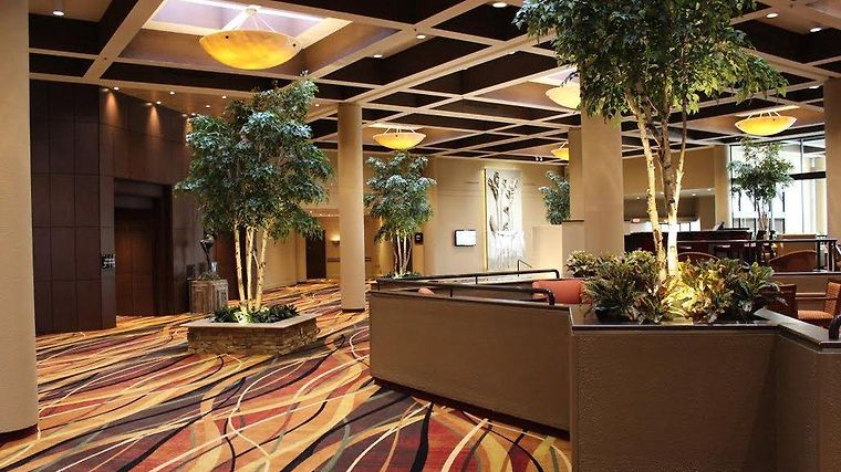 HOTEL HOLIDAY INN EXECUTIVE CENTER-COLUMBIA MALL COLUMBIA, MO 3 ...
