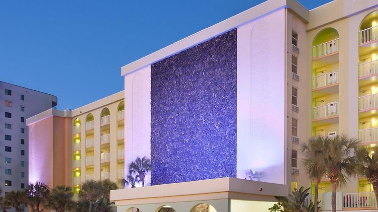 Bluegreen Vacations Daytona Seabreeze, Ascend Resort Collection Exterior