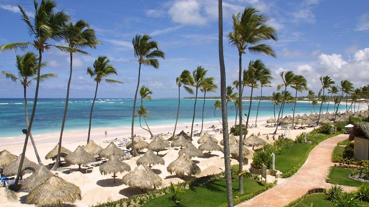 Vik Hotel Arena Blanca Punta Cana 4 Dominican Republic From C 286 Ibooked
