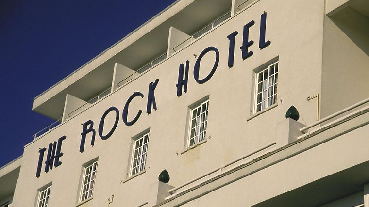 Rock Hotel photos Exterior